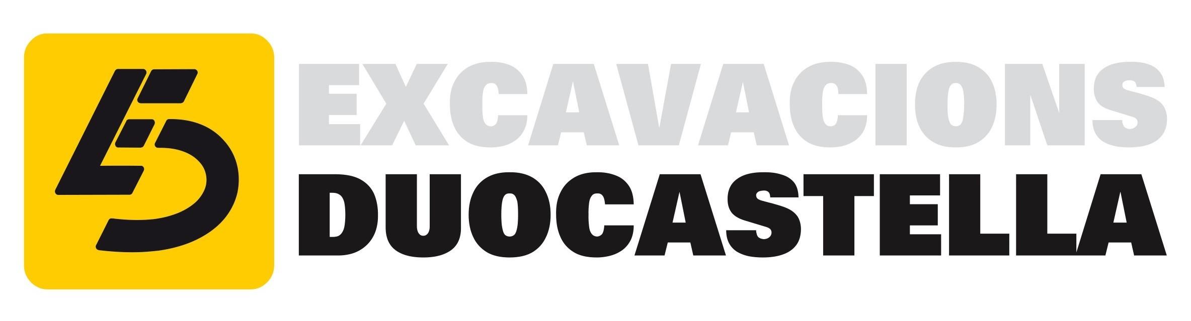 Excavacions Duocastella