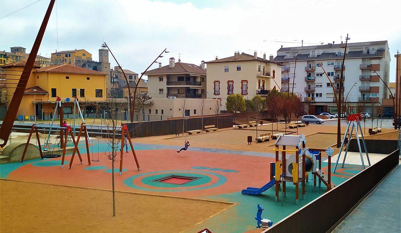 Plaça Gironella