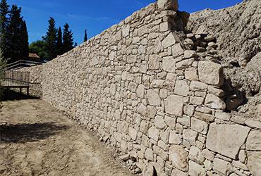 Mur pedra