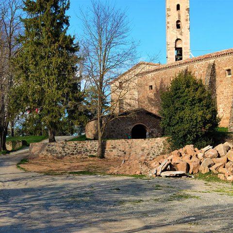 Casa ermita Sant Antoni